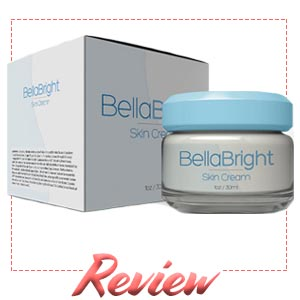 Bella Bright Skin Cream